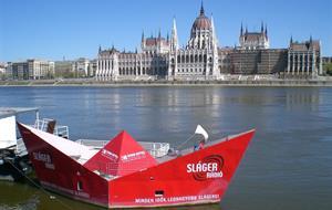 Budapešť vlakem, památky, termální lázně i tradiční trhy 2021