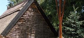 Harkány, týdenní pobyty - hotel Forrás 2021