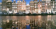 Krásy Holandska, květinové korzo a slavnost sýrů 2022