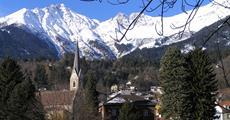 Nejkrásnější Tyrolský advent plný zážitků 2021