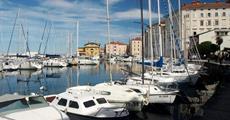 Velikonoce ve Slovinsku a mořské lázně Laguna 2022