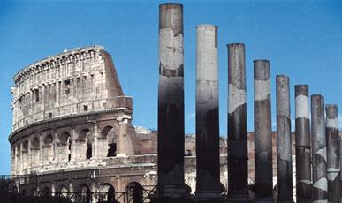 Řím a Neapolský záliv 2022 **+