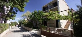 Apartmány Vinka