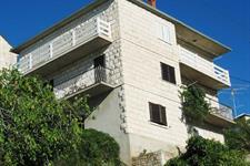 Apartmán Tonči