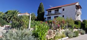 Apartmány Marijane