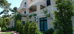 Apartmány Casiopea