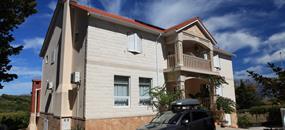 Apartmány Omorika