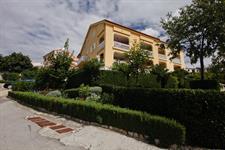 Apartmány Hortenzija