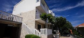 Apartmány Pavao