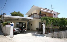 Apartmány Salona