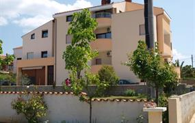 Apartmány Lotos