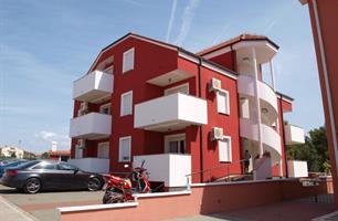 Apartmány Antonela