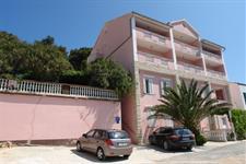 Apartmány Pink