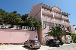 Apartmány Pink