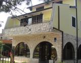 Apartmány Nina