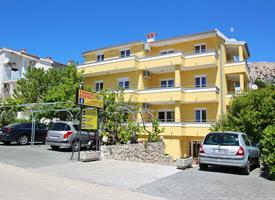 Apartmány 197-31