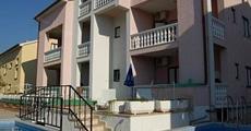 Apartmány 400-76