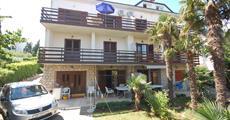 Apartmány 400-151