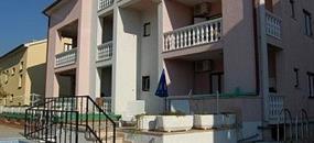 Apartmány 1351-100