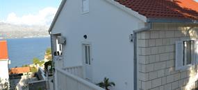 Apartmány Lucasio