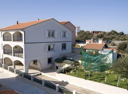 Apartmány 1657-5