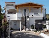 Apartmány Novica