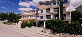 Apartmány Kasia