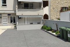 Apartmány Entoni