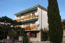Apartmány 1323-69