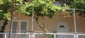 Apartmány Tragos