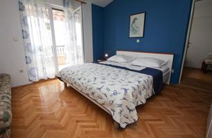 Apartmány Sven