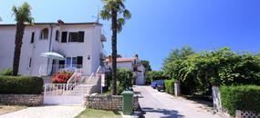 Apartmány Laguna