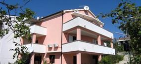 Apartmány 1355-162