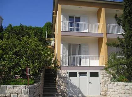 Apartmány 1355-1842