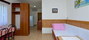 Apartmány 1355-1863