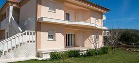 Apartmány 1355-1419