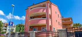 Apartmány 1355-2986
