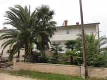 Apartmány Lazaric