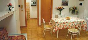 Apartmány Verdemare