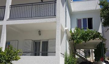 Apartmány Estera