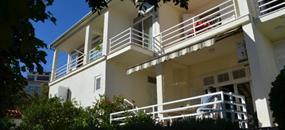 Apartmány Baška Voda