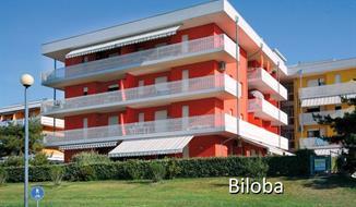 Apartmány Biloba, Landora