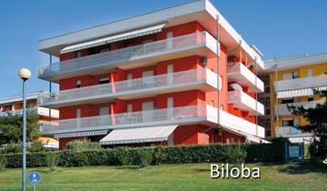 Apartmány Biloba, Carina, Landora