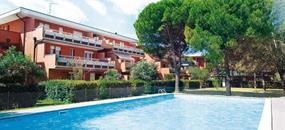Rezidence Lussinpiccolo