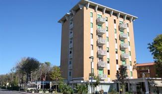 Rezidence Torre Panorama
