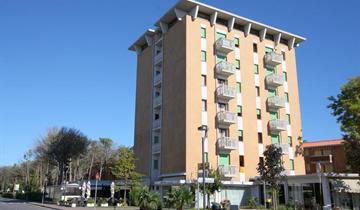 Hotel Torre Panorama