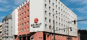 AZIMUT Hotel Vienna
