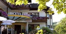 Hotel Vitalzeit Weber