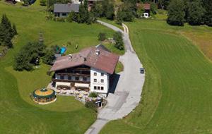 Hotel Salzburger Dolomitenhof