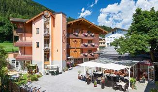 Hotel Schwaiger